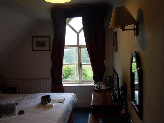 Zdjęcie Craig Manor Hotel