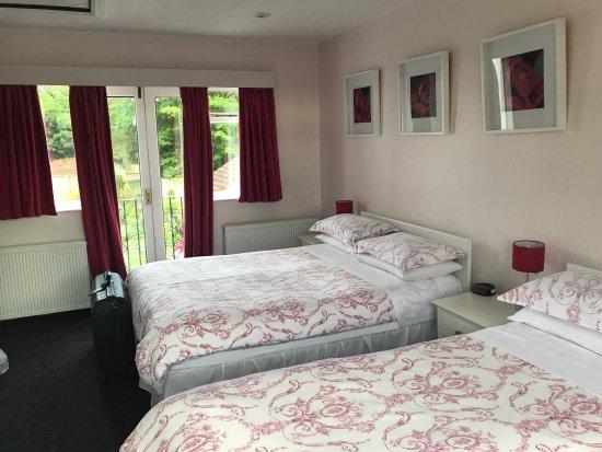 Heatherlea Guest House: photo5.jpg
