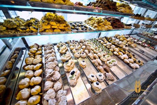 dieta italiana albanesi esempio