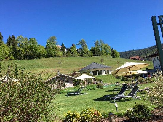 Hotel Engel Obertal Photo