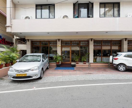 Hotel Excellency Cochin Tripadvisor