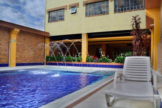 Hotel Tropico Real