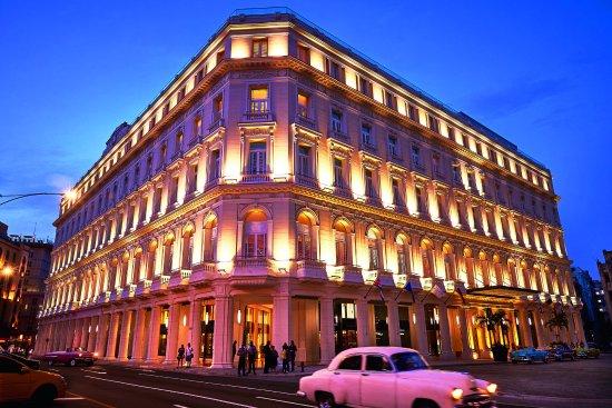 iberostar parque central updated 2017 prices hotel reviews havana cuba tripadvisor - Hotel