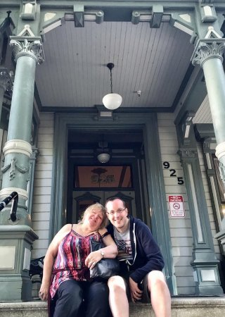 Hostelling International Sacramento: photo5.jpg