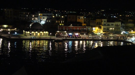 Casa Delfino Hotel & Spa: View from the roof terrace