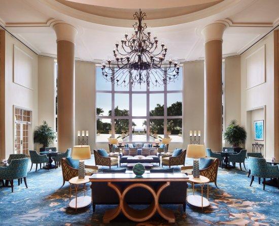 Ritz Carlton Key Biscayne Spa Reviews