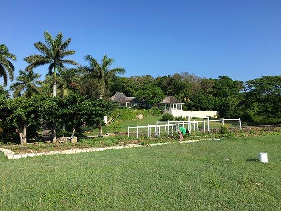 Round Hill Hotel & Villas Görüntüsü