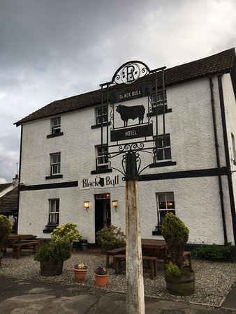 The Black Bull Hotel : photo0.jpg