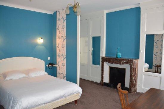 Hotel Terminus Photo