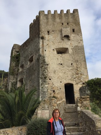 Chateau de Roquebrune-Cap-Martin : photo0.jpg