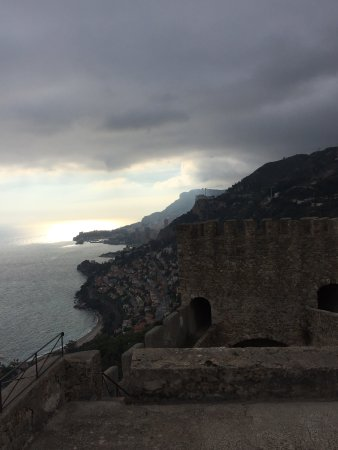 Chateau de Roquebrune-Cap-Martin : photo1.jpg