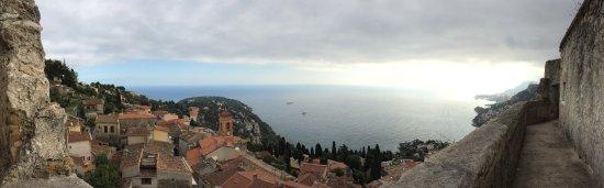 Chateau de Roquebrune-Cap-Martin : photo3.jpg
