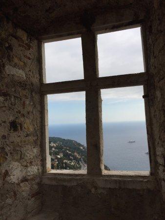 Chateau de Roquebrune-Cap-Martin : photo4.jpg