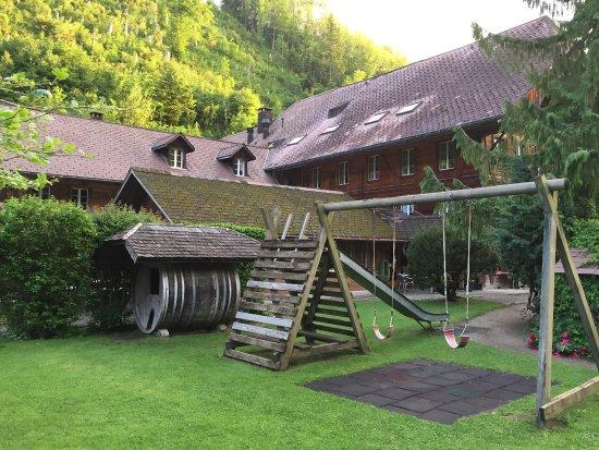 Schangnau, Suiza: photo2.jpg
