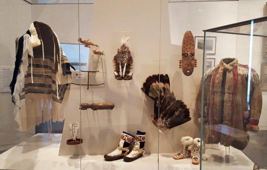 University of Alaska Museum of the North: Explore 2,000 years of Alaska art.