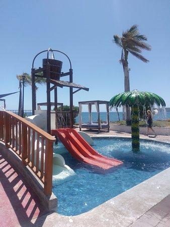 Best Hotel in San Carlos