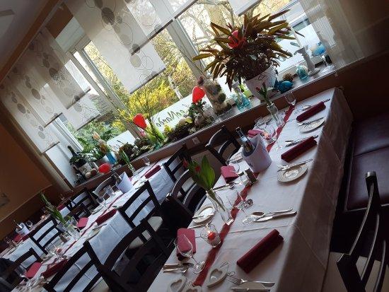 Schwanewede, Alemania: Restaurant LeoNardo