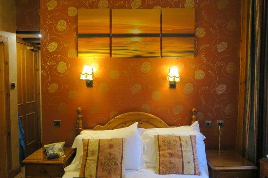 Ardlui Hotel ภาพถ่าย