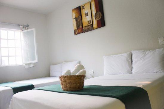 Hotel Rosvel