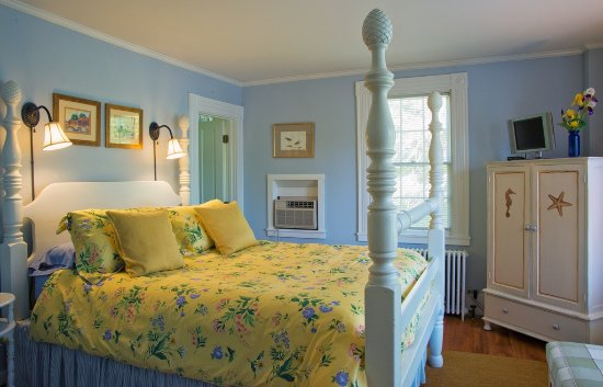 West Barnstable, MA: Magnolia Room