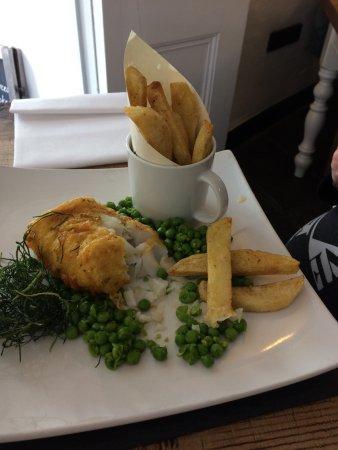 Kings Arms Hotel Restaurant: photo2.jpg