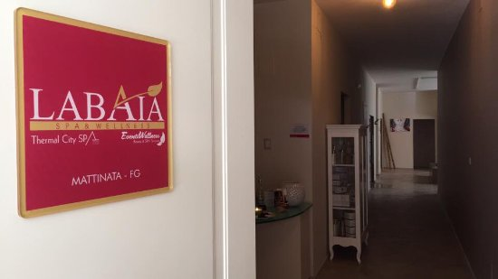 ‪LA BAIA Spa & Wellness‬