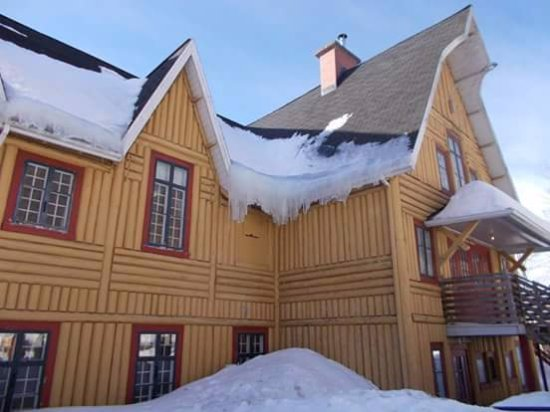 Auberge Duchesnay Picture