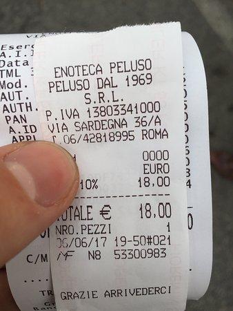 Enoteca Peluso : photo0.jpg