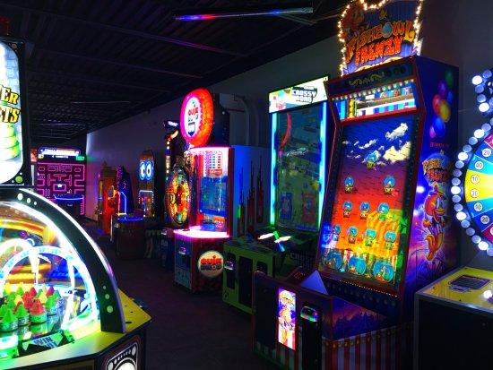 Bigfoot casino video casinos in southern california