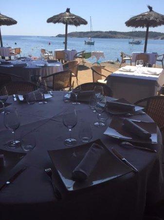 Colera, España: Vistas ideales y relajantes