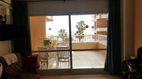 Foto de Apartamentos La Jabega