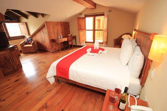 Foto de Hotel San Marcos