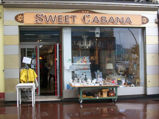 Sweet Cabana