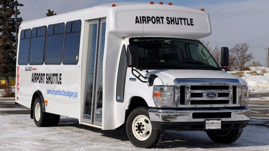 Allied Airport Shuttle