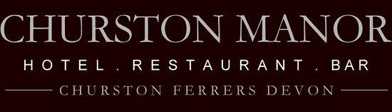 Churston Ferrers, UK: Logo