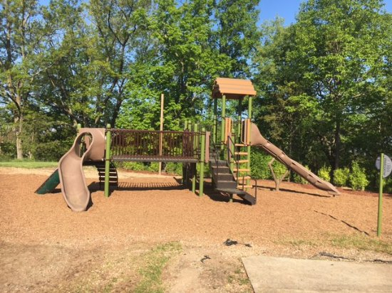 Florida, NY: Check out our brand new playground! Open summer 2017!