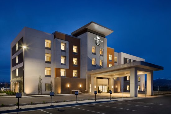 Homewood Suites by Hilton Salt Lake City - Draper
