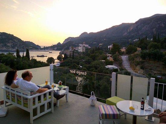 Tango Cafe - Bar, Paleokastritsa - Restaurant Reviews, Photos