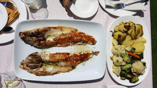 Marisquería Godoy: Marisqueria Godoy, Malaga