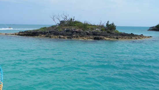 Hamilton, Bermuda: Little island