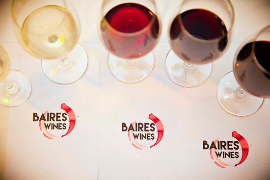 Baires Wines