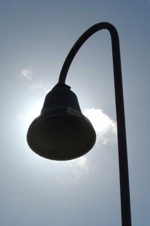 Soledad, Californië: Iconic Mission Bell