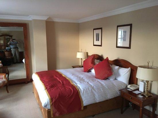 كيلارني بلازا هوتل آند سبا: Great rooms