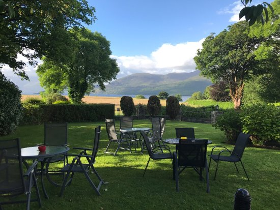 Loch Lein Country House: photo2.jpg