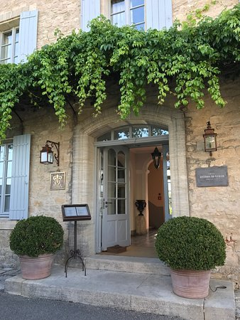 Hotel Crillon le Brave: photo0.jpg