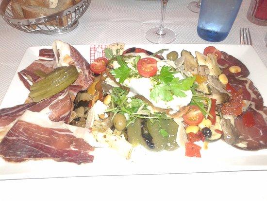 Cafe Restaurant Auguste Bordeaux