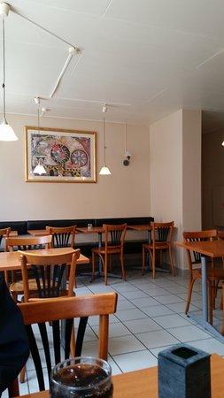 Lemvig Municipality, Danemark : Insite Kebab House Lemvig