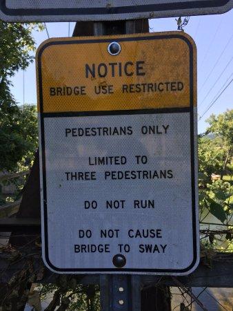 Buchanan, VA: rules