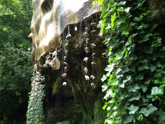 Mother Shipton's Cave and The Petrifying Well: photo6.jpg