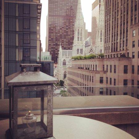 Club Quarters Hotel, opposite Rockefeller Center : photo1.jpg